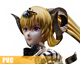 PV10738 1/6 Lucifer (PVC)