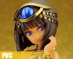 PV5024 1/8 Tutankhamen (PVC)