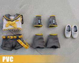 PV11793  Nendoroid Doll 镜音铃衣服套装 (PVC)