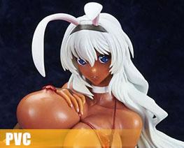 PV5958 1/5 Annette Bunny Version (PVC)