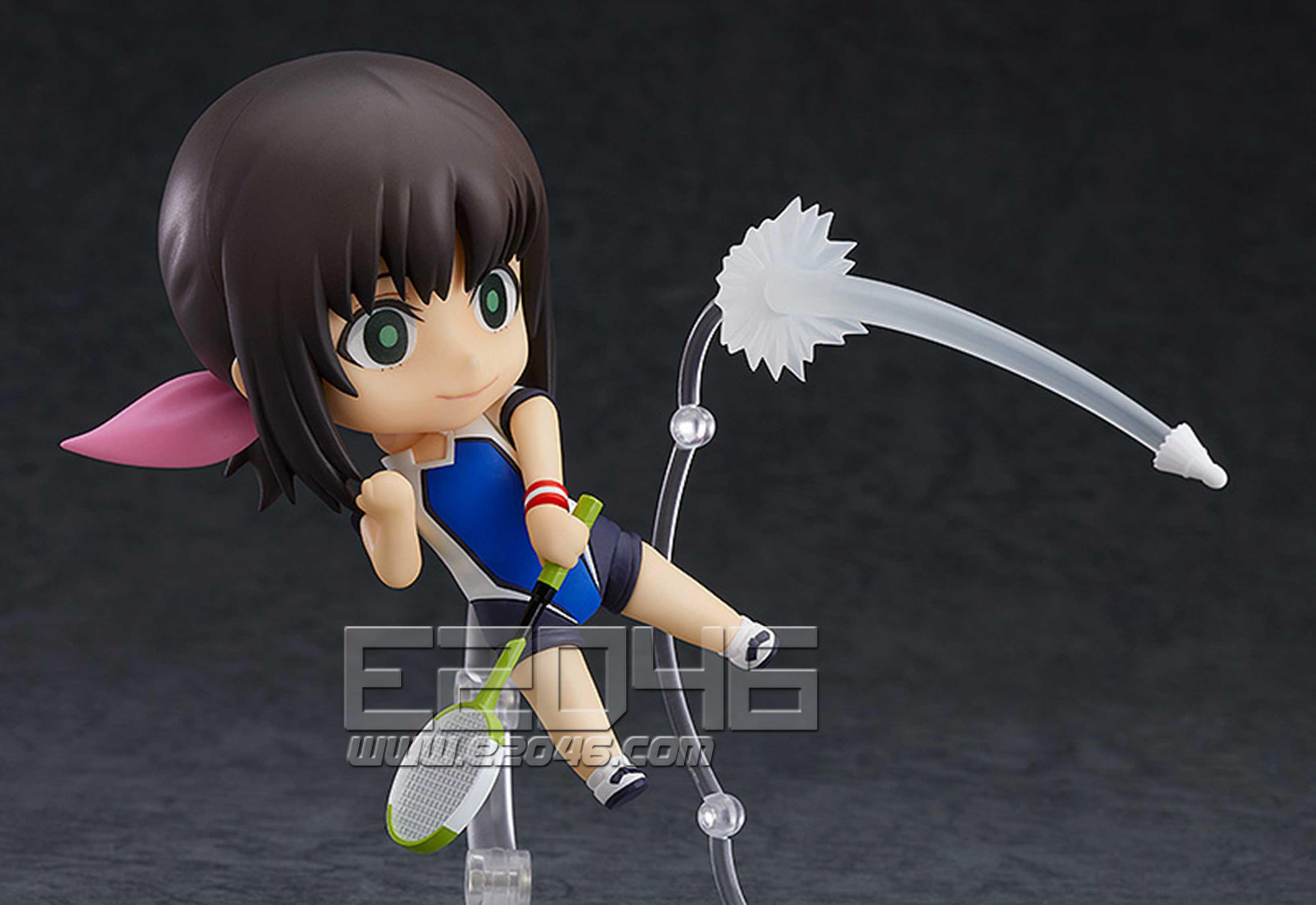 Nendoroid 羽咲绫乃 (PVC)