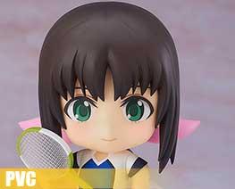 PV8337  Nendoroid 羽咲绫乃 (PVC)