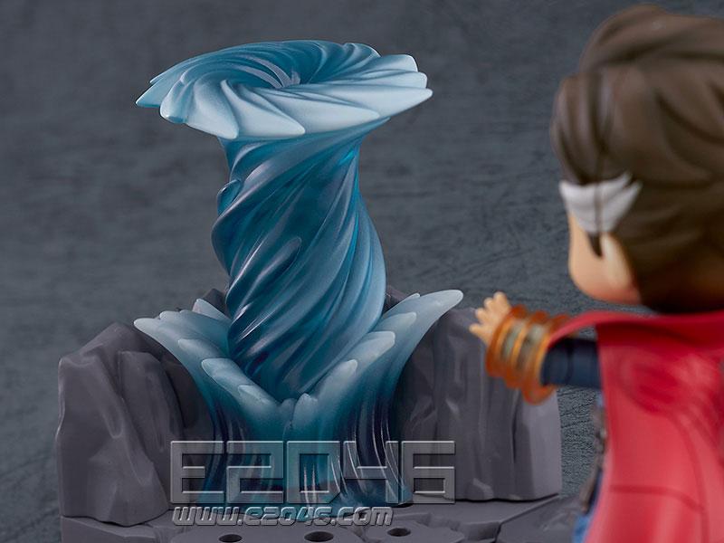 Nendoroid Doctor Strange Endgame Version. DX (PVC)