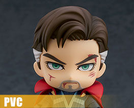 PV11014  Nendoroid Doctor Strange Endgame Version. DX (PVC)