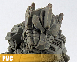 PV9679  Mechagodzilla Kiryu (PVC)