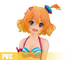 PV6695 1/4 Freyja Wion Swimwear Figure (PVC)