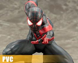 PV6467 1/10 Spider Man Miles Morales (PVC)