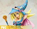 PV5870 1/7 Black Magician Girl (PVC)