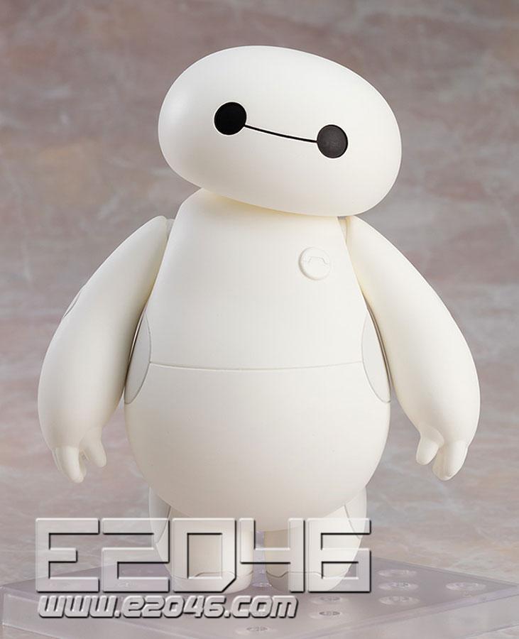 Nendoroid 大白 (PVC)