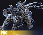 PV5780 1/10 Alien (PVC)