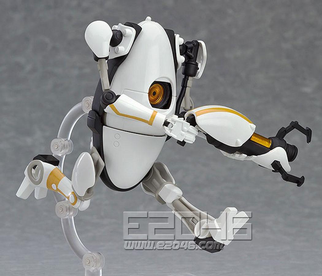 Nendoroid P-Body (PVC)