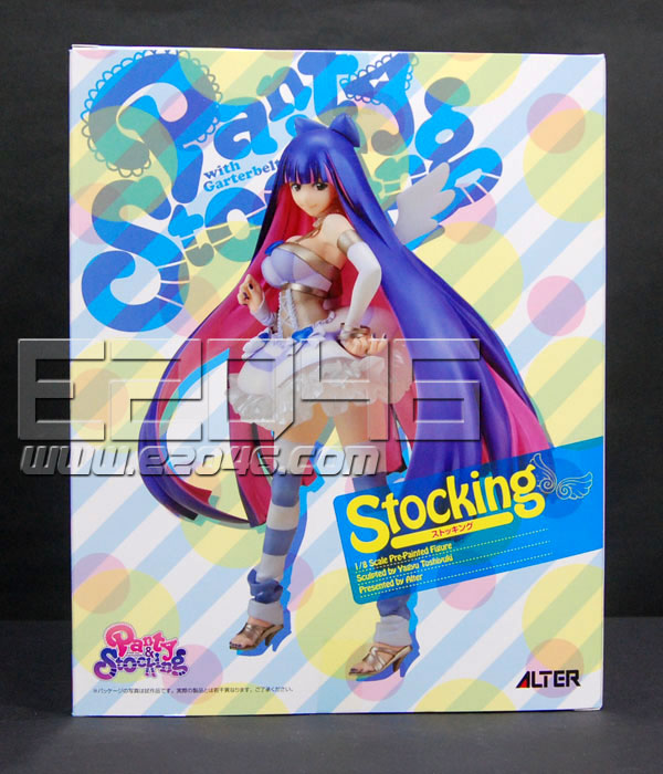Stocking (PVC)