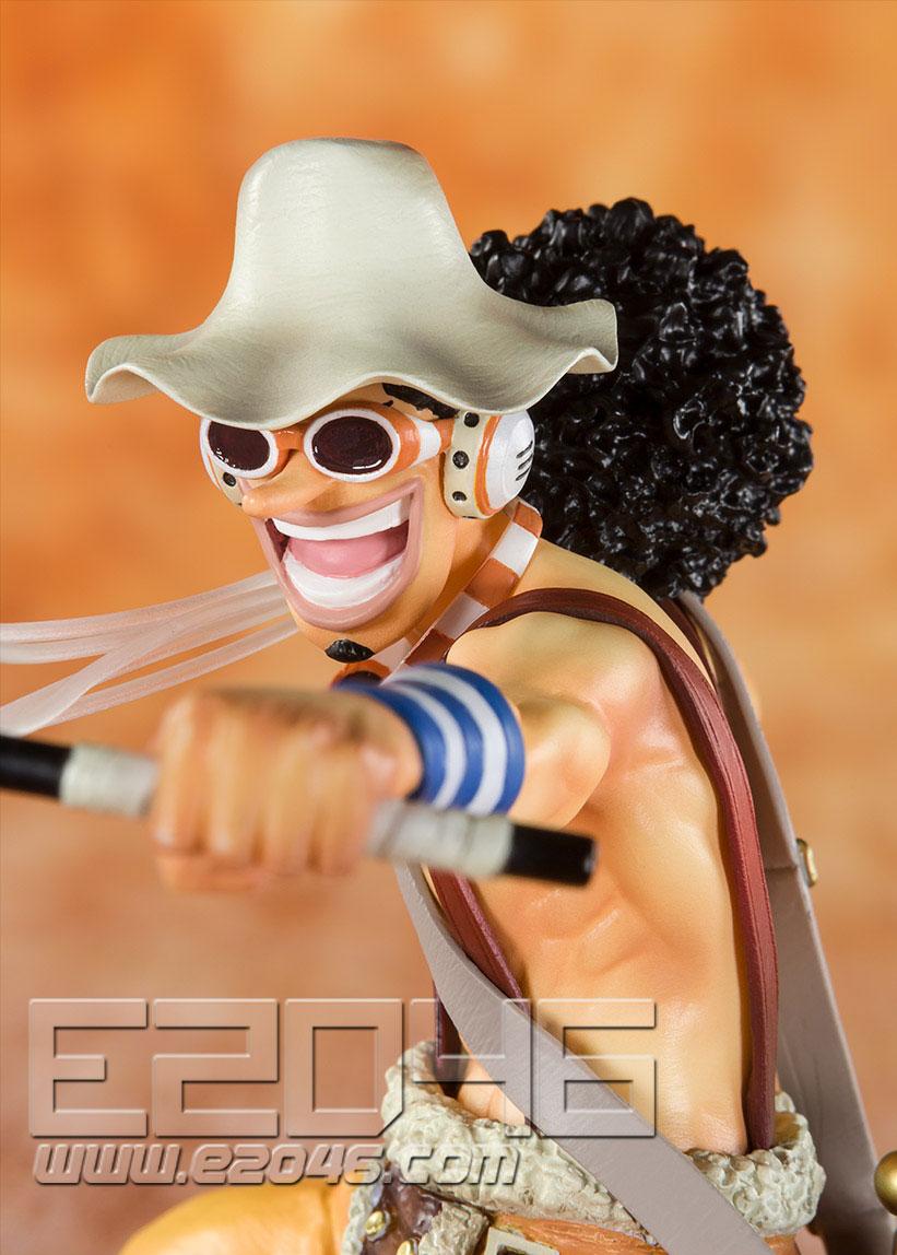 King of Snipers Sogeking Usopp (PVC)
