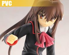 PV0403 1/8 Natsume Rin (PVC)