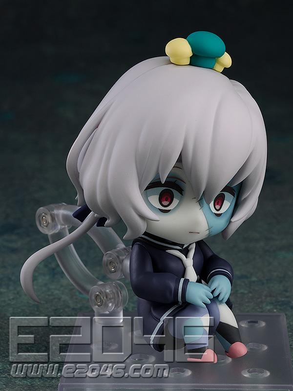 Nendoroid Konno Junko (PVC)