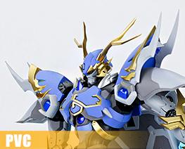 PV10666  赵云子龙 (PVC)