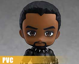 PV8744  Nendoroid Black Panther Infinity Edition DX Version (PVC)