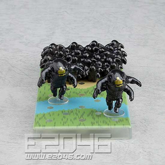Nendoroid 黑豹无限 DX 版 (PVC)