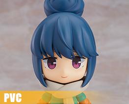 PV11666  Nendoroid Shima Rin (PVC)