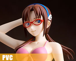 PV11945 1/8 Makinami Mari Illustrious Special Color Version (PVC)
