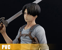 PV8989 1/8 Levi 2B Version (PVC)