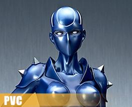 PV10431 1/6 阿瑪羅伊夫人 (PVC)