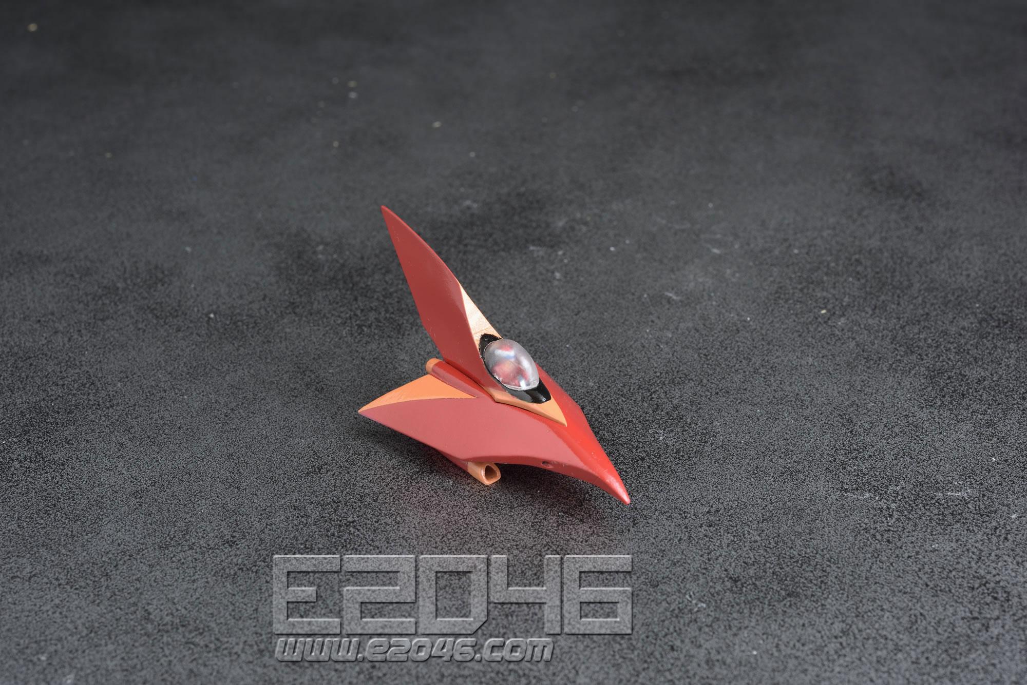 Great Mazinger (PVC)