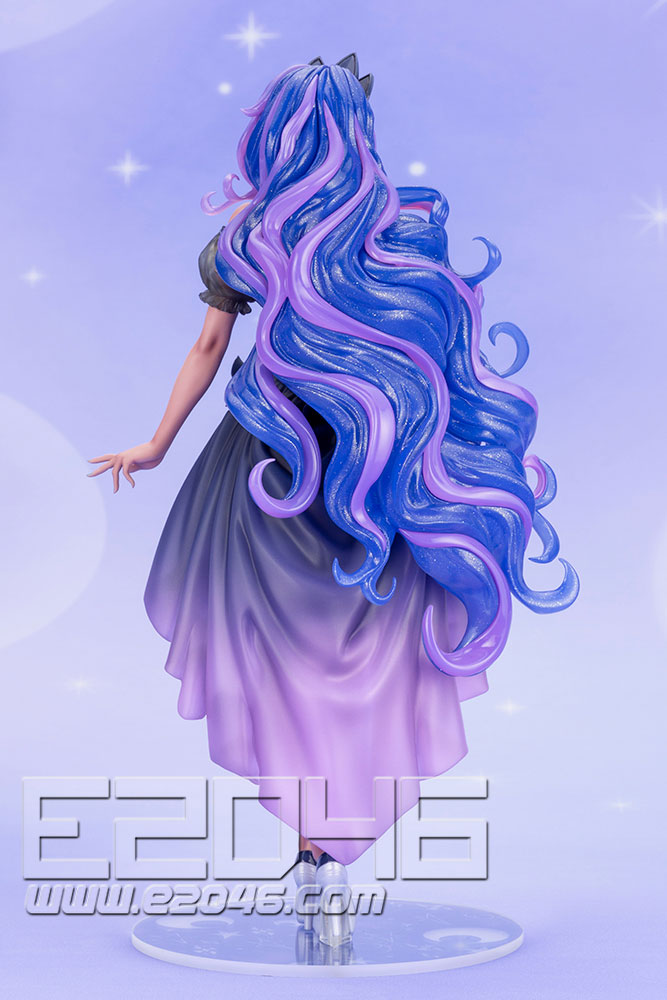 Bishoujo Princess Luna (PVC)