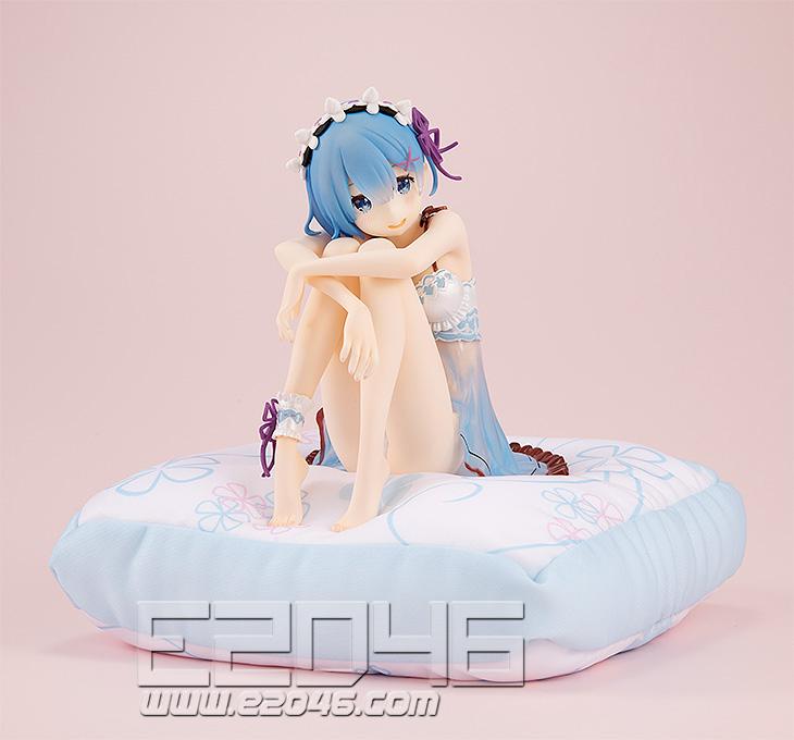 Rem Birthday Blue Lingerie Version (PVC)