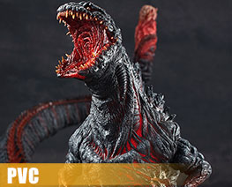 PV8618  Godzilla (PVC)