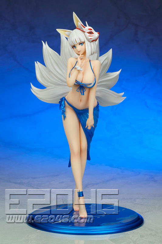 Kaga Everlasting Killing Stone Version (PVC)
