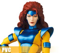PV12291  Jean Grey COMIC Version (PVC)