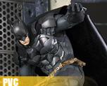 PV5569 1/10 蝙蝠侠阿卡汉骑士版 (PVC)