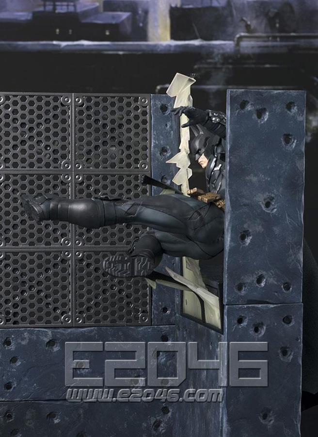 Batman Arkham Knight (PVC)