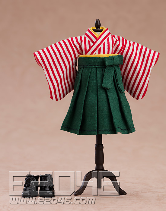 Nendoroid Doll Clothes Set Haikara chan