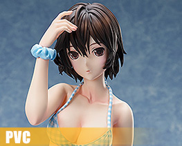 PV11816 1/4 Takane Manaka Swimsuit Version (PVC)