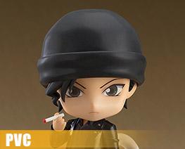 PV12916  Nendoroid Akai Hideichi (PVC)