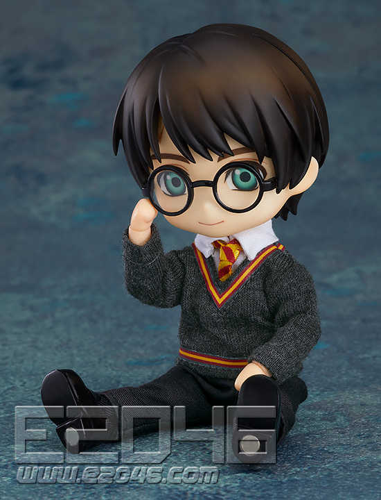 Nendoroid Harry Potter (PVC)