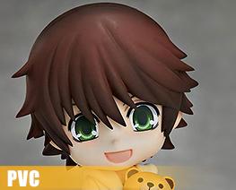 PV9625  Nendoroid Takahashi Misaki (PVC)