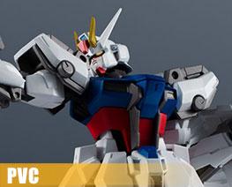 PV10247  Strike Gundam (PVC)