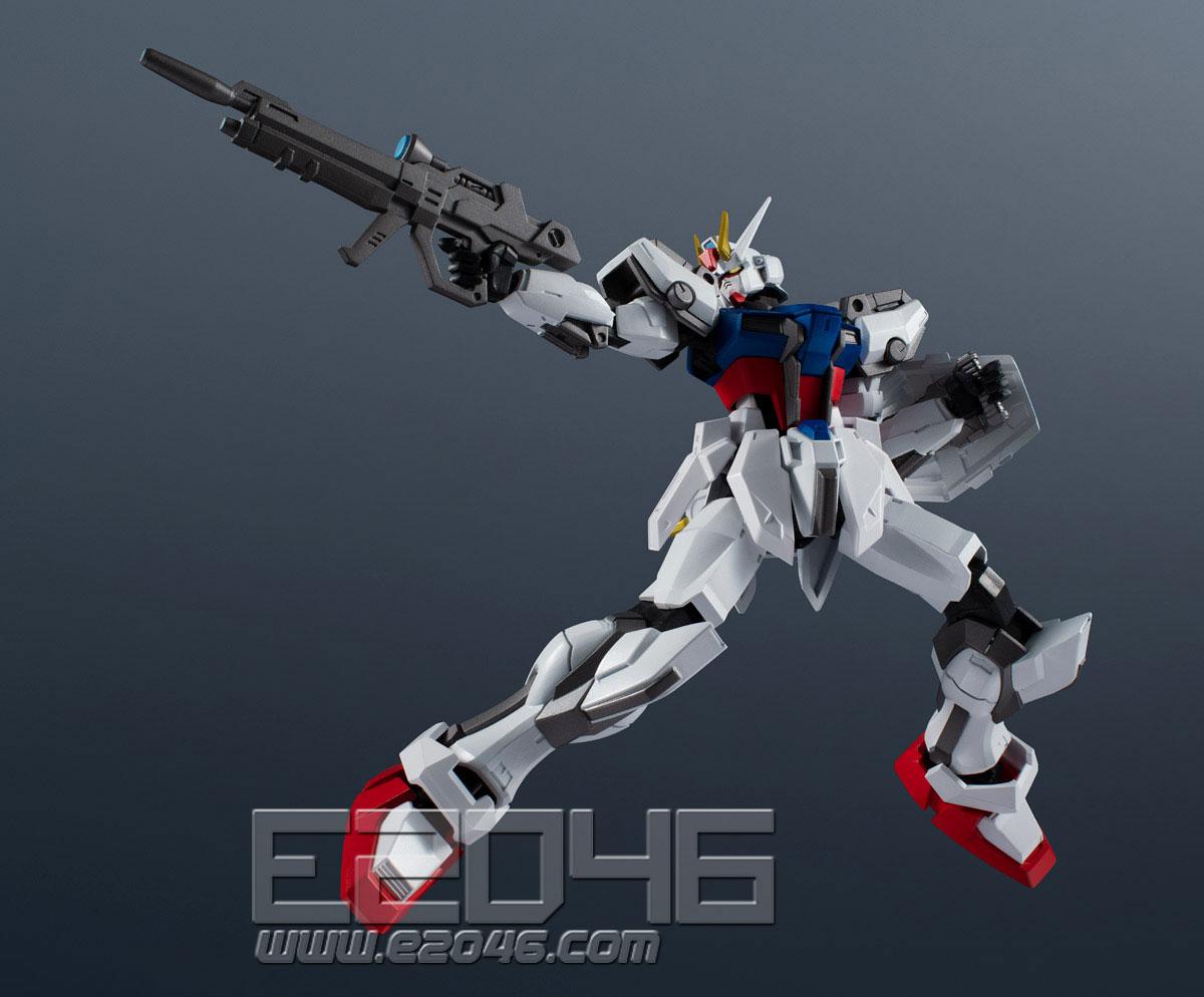 Strike Gundam (PVC)