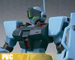 PV4366  Robot Spirits GM Sniper II (PVC)