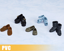 PV10598  Harmonia bloom Shoes Set 02 (PVC)