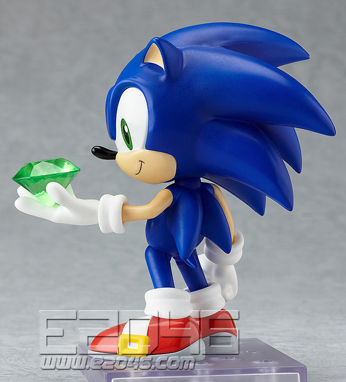 Nendoroid  Sonic the Hedgehog (PVC)