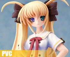 PV0177 1/8 Ruka Hoshikawa (PVC)