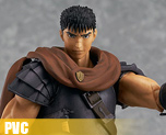 PV3529  Figma Guts Band of the Hawk Version (PVC)