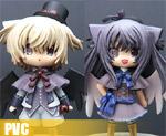 PV2378  SD O-ri & Yu-ri (PVC)