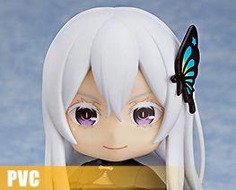 PV11196  Nendoroid Echidna (PVC)