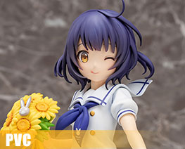 PV10190 1/7 Maya Summer Uniform Version (PVC)