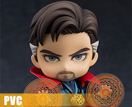 PV8885  Nendoroid Doctor Strange Infinity Edition Version (PVC)